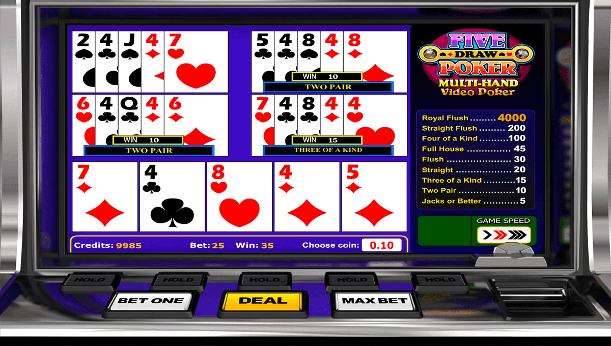 Www.Pokerspiele.De