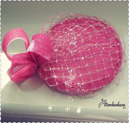 ♥ New pillbox hat