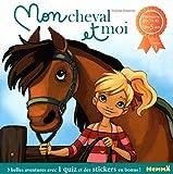 Mon cheval et moi, tome 1 par Major