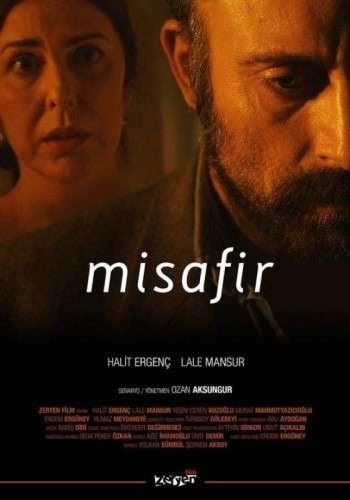 misafir2011 Ozan Aksungur   Misafir (2011)