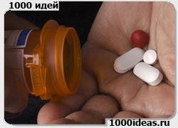 Съедобный «микрочип здоровья»