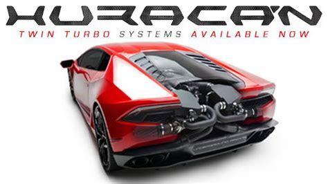 Twin Turbo Lamborghini Gallardo Performance   Underground