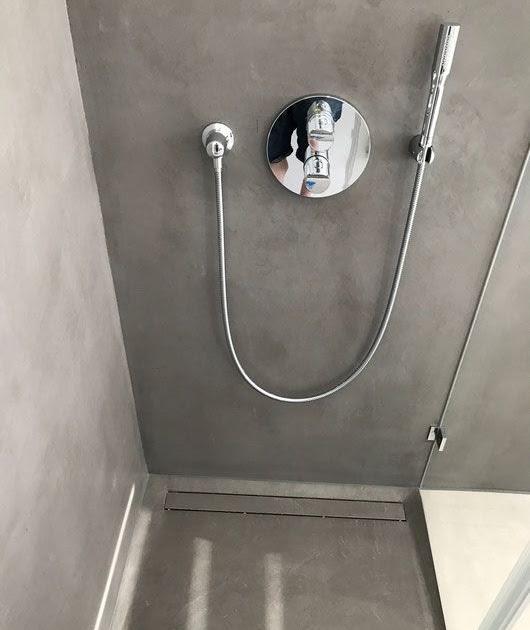 Dusche Streichen Statt Fliesen