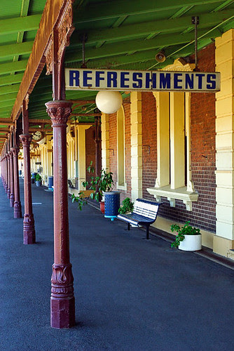 Junee Railway Station, New South Wales, Australia IMG_4452-1_Junee