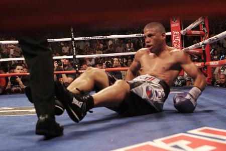 Juan Manuel López boxeo