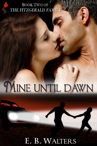 Mine Until Dawn (The Fitzgerald Family)