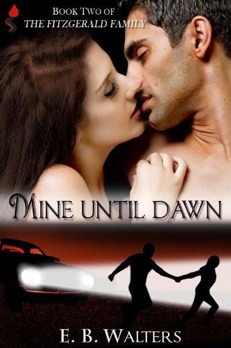 Mine Until Dawn (The Fitzgerald Family)
