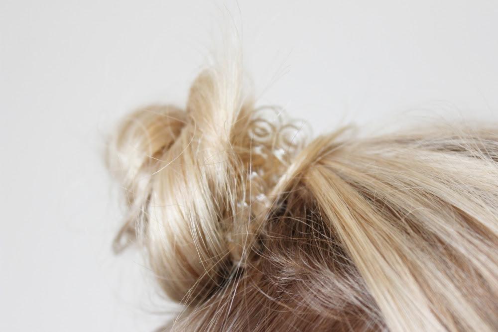 Die Haargummi Spirale Das Ultimative Styling Tool Im Test Style