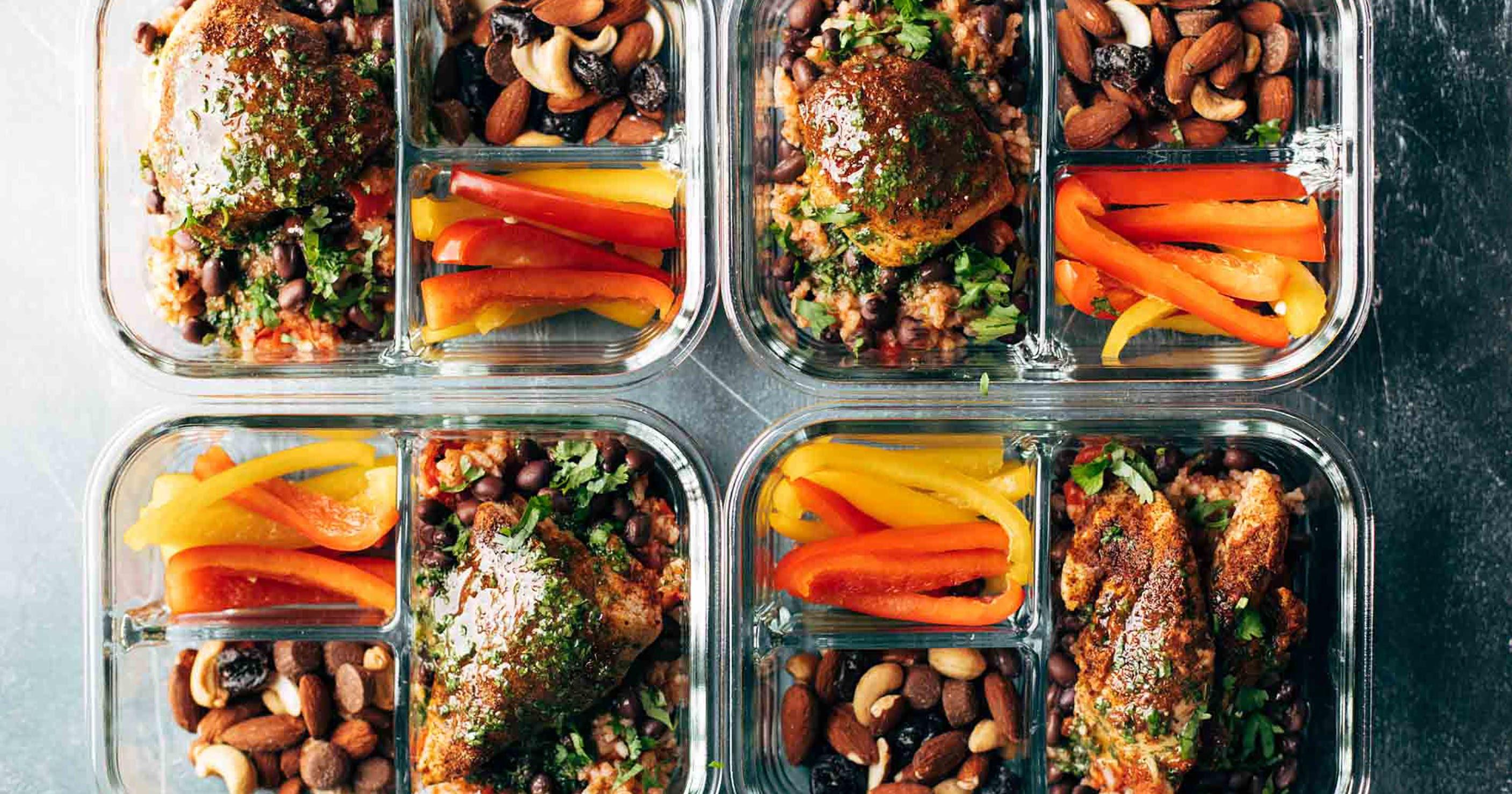via0.com - January Healthy Meal Recipe Ideas