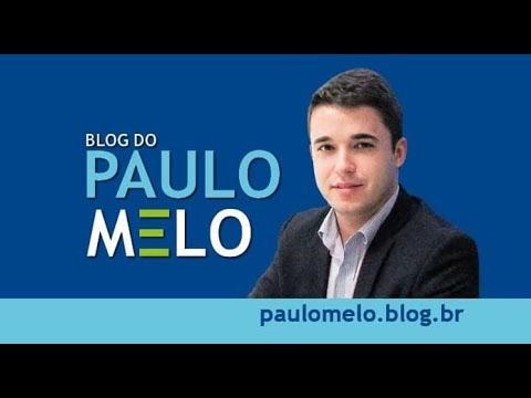 Prêmio Melhores do Ano 2019 do Blog do PAULO MELO