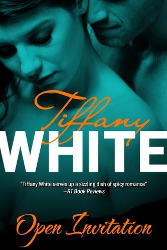 Open Invitation by Tiffany White