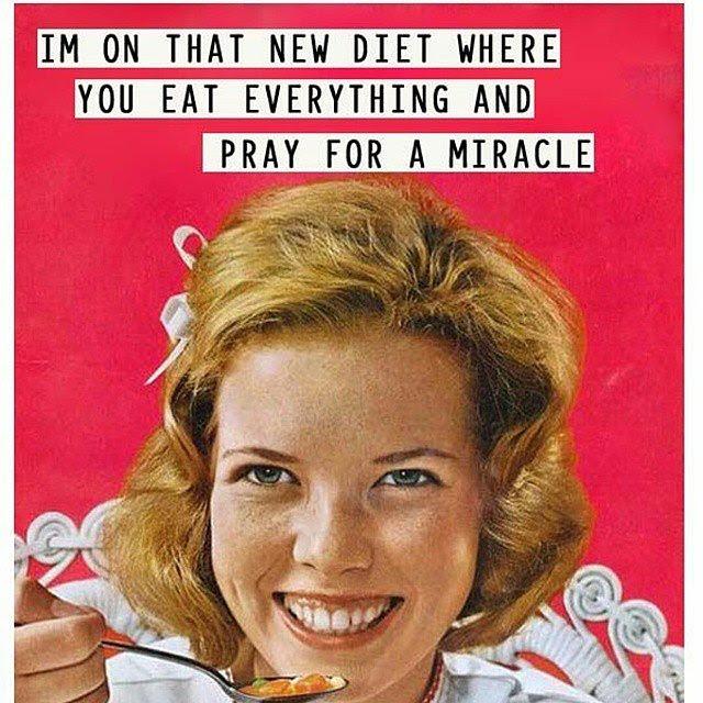 Funny Diet Pictures on Instagram | POPSUGAR Fitness