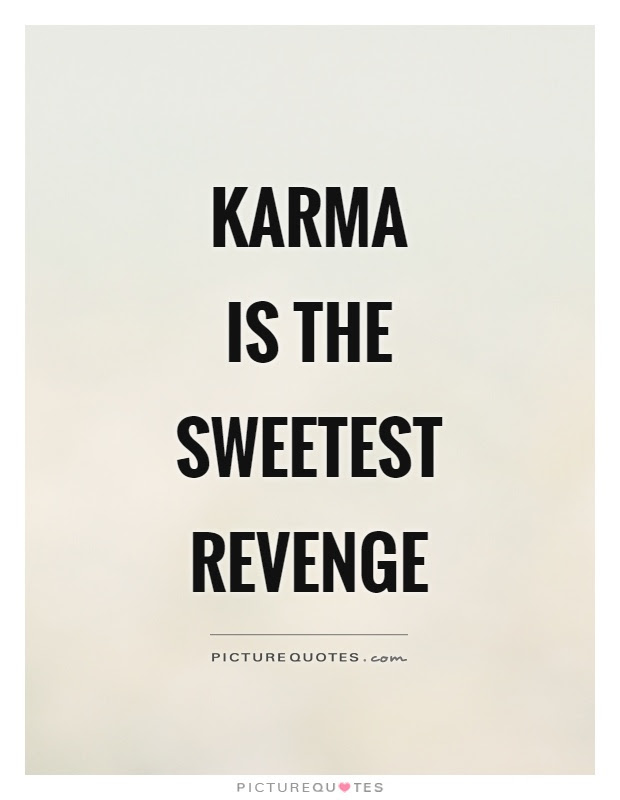 Karma Quotes  Karma Sayings  Karma Picture Quotes  Page 2