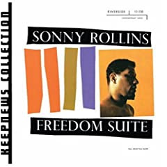 Freedom Suite cover