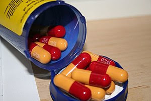 English: Novamoxin Prescription Drug - Amoxici...