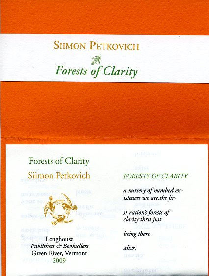 Forests of Clarity