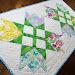 Easter Table Runner Quilt Patterns