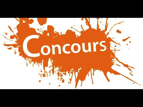 BIG CONCOURS DES 1000 ABONNES !