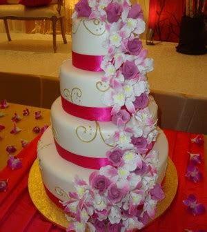 Fake Wedding Cakes?