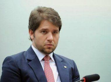 Luiz Argôlo sai da prisão para acompanhar enterro da avó no interior baiano, diz site