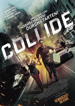 Collide Filmplakat