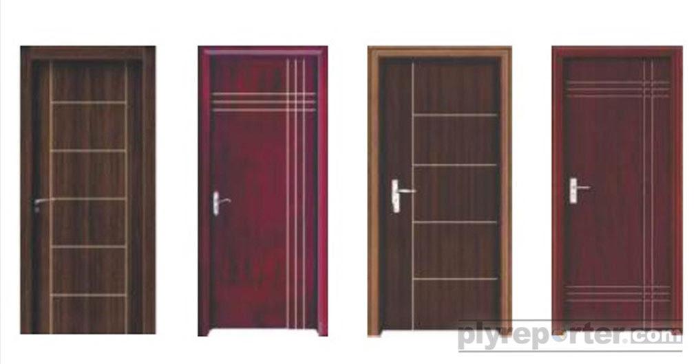 Wpc Doors Wpc Solid Door Frames