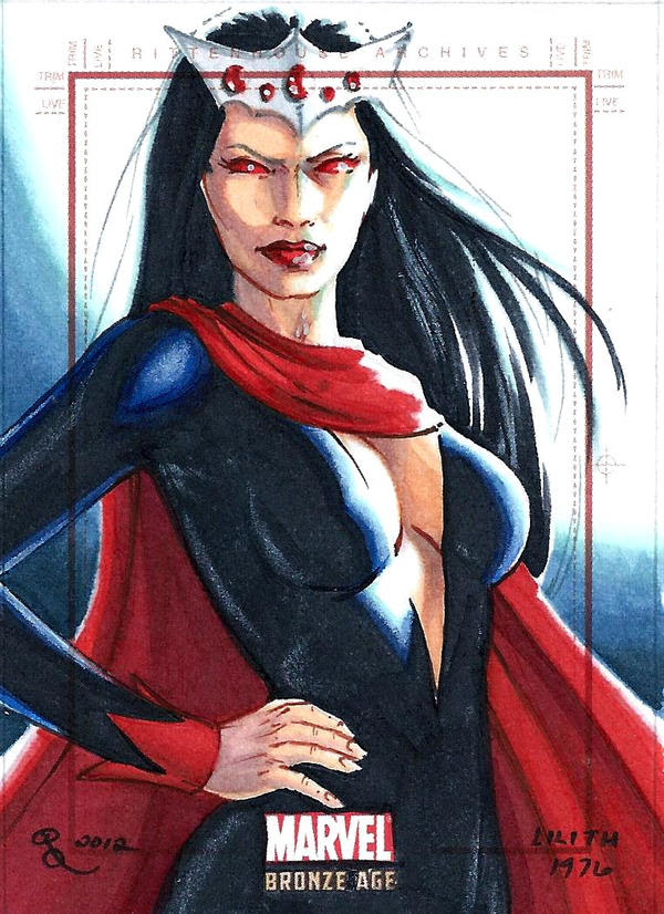 http://img10.deviantart.net/2861/i/2012/332/d/9/marvel_bronze_age___lilith__dracula__s_daughter_by_dangerous_beauty778-d5mi7qa.jpg