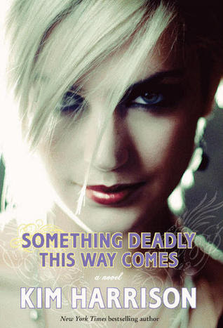 Something Deadly This Way Comes (Madison Avery, #3)