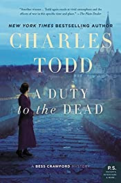 A Duty to the Dead by Charles Todd
