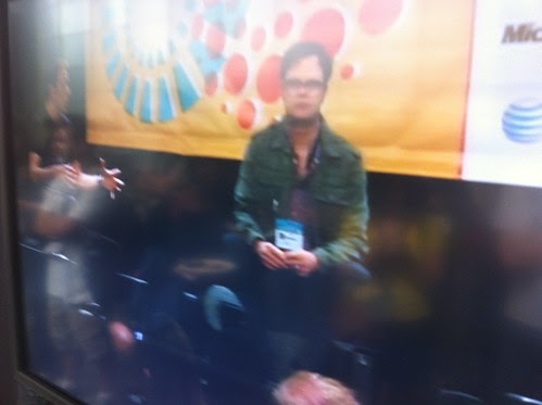Roan Wilson at #SXSW