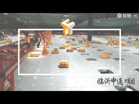 El mundo será de los robots