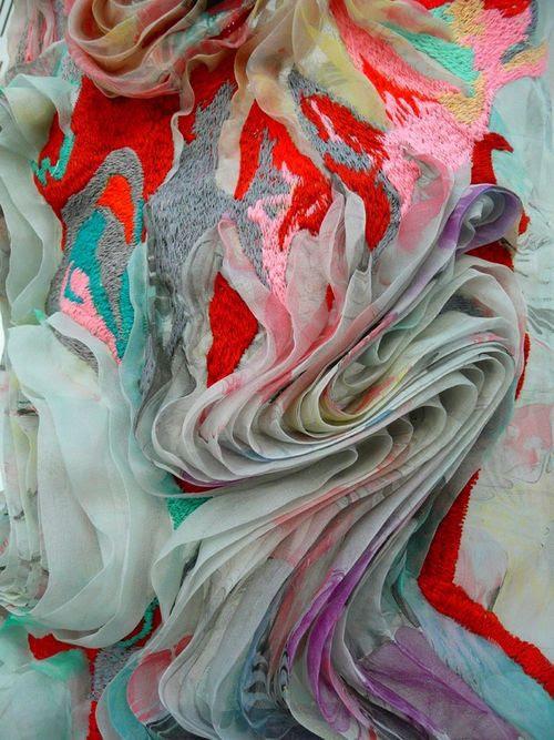 Marit Fujiwara Textile collection 8