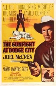 Imagen The Gunfight st Dodge City