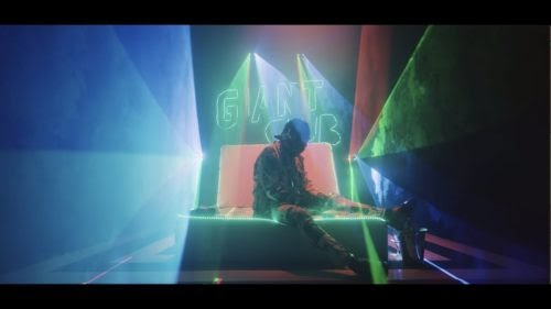 "Burna Boy – ""Omo"" 