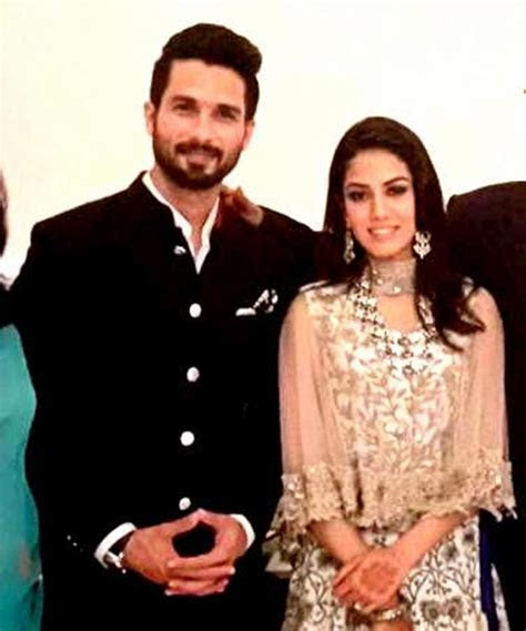 Shahid Kapoor marries Mira Rajput: Decoding the bride?s