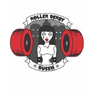 Roller Derby Queen *updated* shirt