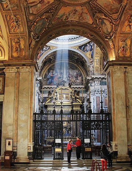 Fil: Santa Maria Maggiore 2011 10.jpg