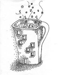 七樓與馬克杯1:電腦-72