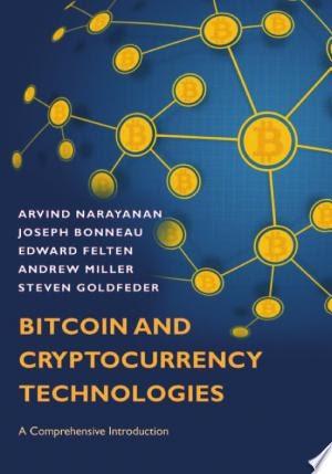 Cryptocurrency course princeton pdf