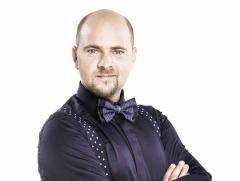 De ziua ta - Cosmin Seleși, Actor