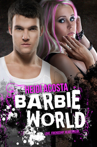 Barbie World (Baby Doll, #2)