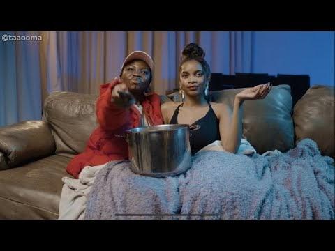 Comedy Video: Taaooma – Netflix And Kill