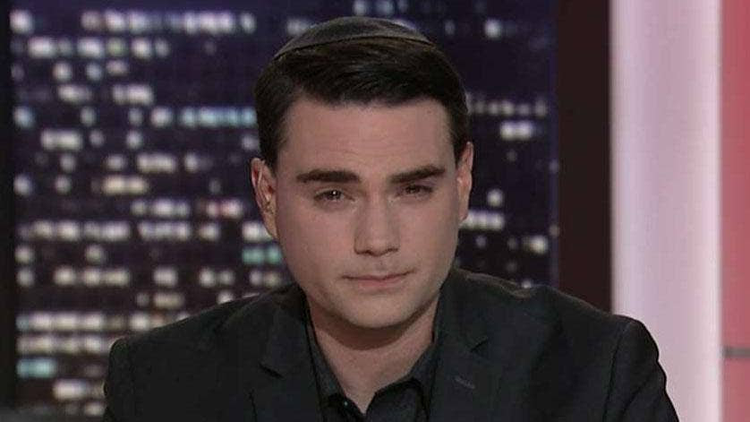 Image result for Ben Shapiro: Kavanaugh allegations are business as usual for Democrats -- They have a long history of smears