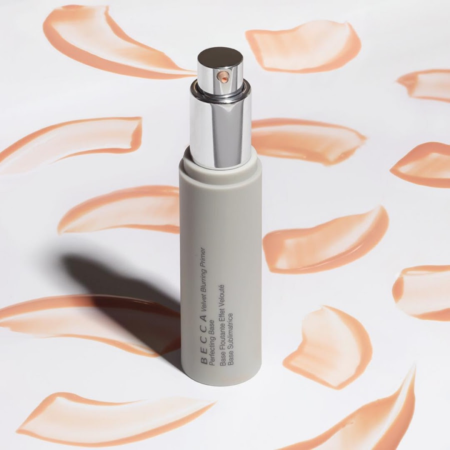 BECCA Velvet Blurring Primer – Perfecting Base