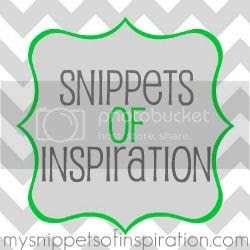 Snippets of Inspiration