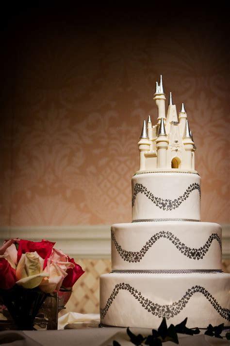 Disney's Fairy Tale Weddings Cake Styles & Pricing