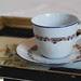 Taza de cafe Tsuji