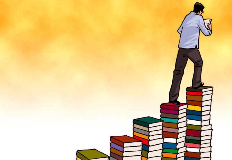Melhores livros e autores de todos os tempos segundo 125 escritores