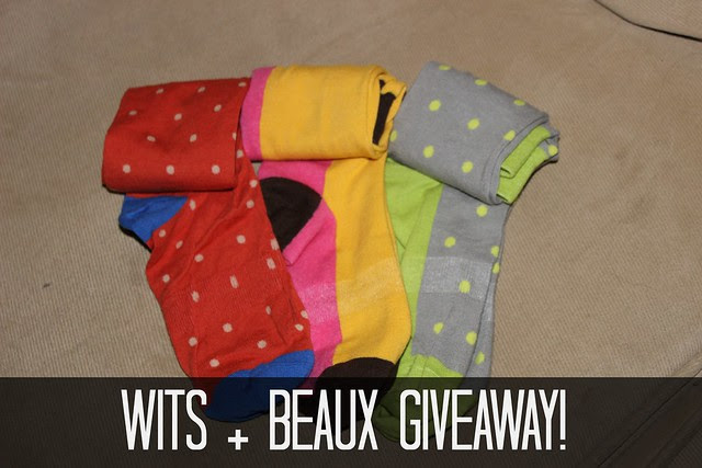 wits and beaux giveaway