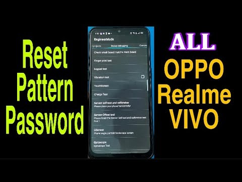 Unlock any Oppo Realme Vivo one plus without Computer in just a minute